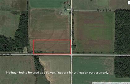 Lots And Land for sale in Moccasin Trail, Prague, OK, 74864