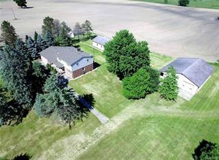 Single Family for sale in 11256 Byron Road, Cohoctah, MI, 48855