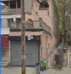Residential Property for sale in 1871 Harrison Avenue, Bronx, NY, 10453