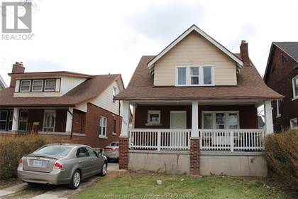 Single Family for sale in 387 RANKIN, Windsor, Ontario, N9B2R6
