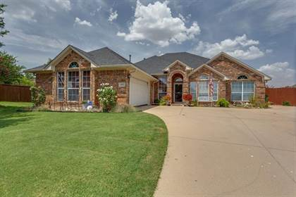 Residential Property for sale in 6801 Cherry Sage Court, Arlington, TX, 76001