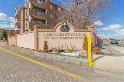 Residential Property for sale in 278 Park Meadows Drive SE 311, Medicine Hat, Alberta, T1B 4J1