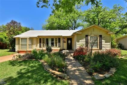 Residential Property for sale in 4110 Fairmount Street, Abilene, TX, 79605