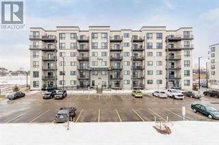 Condo for sale in 299 CUNDLES RD E 110, Barrie, Ontario, L4M0K9