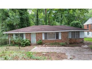 Single Family for sale in 4734 CAMPBELLTON Road SW, Atlanta, GA, 30331