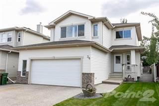 Residential Property for sale in 36 Eastgate Way, St. Albert, Alberta, T8N 7K1