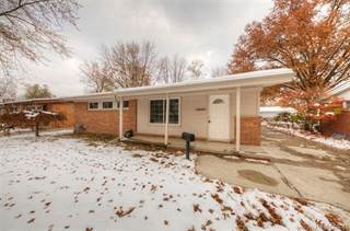Single Family for sale in 9254 FREDERICK Street, Livonia, MI, 48150