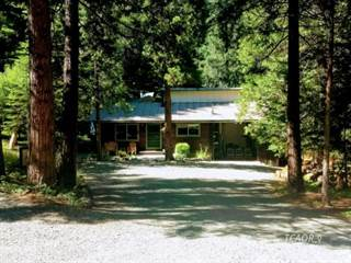 Single Family for sale in 630 Greenhorn Dr, Greater Weaverville, CA, 96091
