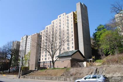 Apartment for rent in Moorhead Tower Apartments, Pittsburgh, PA, 15213