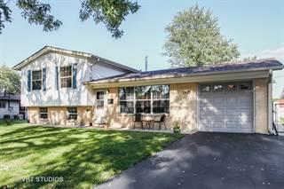 Single Family for sale in 7675 Windsor Lane, Hanover Park, IL, 60133