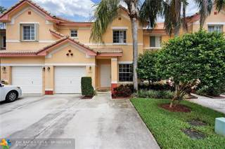 Townhouse for sale in 8657 SW 22 CT 8657, Miramar, FL, 33025