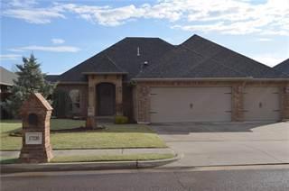 Single Family for sale in 17220 Prado Drive, Oklahoma City, OK, 73170