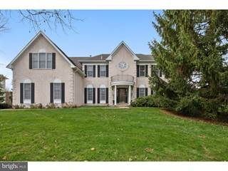 Single Family for sale in 106 CYPRESS POINT PLACE, Blue Bell, PA, 19422