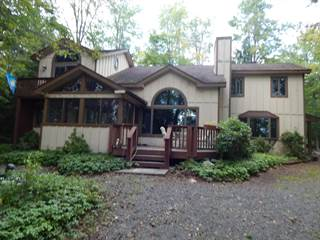 Single Family for sale in 5236 Woodland Ave, Pocono Pines, PA, 18350