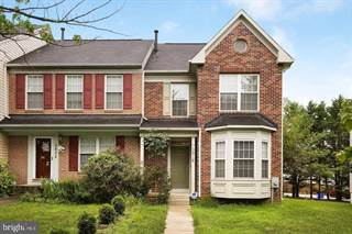 Townhouse for sale in 3616 MARTINS DAIRY CIRCLE, Olney, MD, 20832