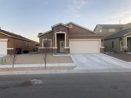 Residential Property for rent in 14736 oldenberg Court, El Paso, TX, 79938
