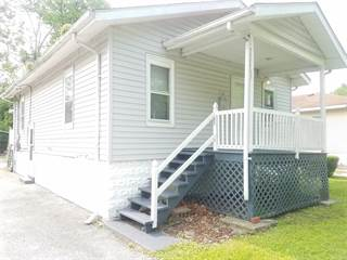 Single Family for sale in 724 North 83rd Street, East Saint Louis City, IL, 62203