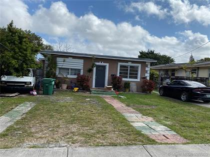 Multifamily for sale in 3849 SW 90th Ave, Miami, FL, 33165