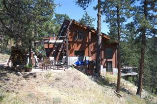 Single Family for sale in 286 S Rainbow Trail, Golden, CO, 80401