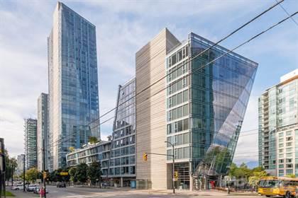 Condominium for sale in 1477 W Pender Street, Vancouver, British Columbia, V6G 2S3