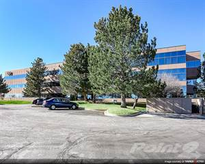 Office Space For Rent In 5575 Tech Center Drive, Colorado Springs, CO, 80919