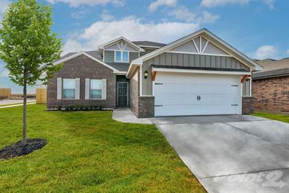 Singlefamily for sale in 1507 Crimson Lake Boulevard, El Reno, OK, 73036