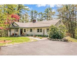 Multi-family Home for sale in 481 Cross Street, Carlisle, MA, 01741