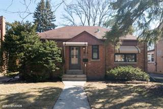 Single Family for sale in 2235 S 15th Avenue, Broadview, IL, 60155