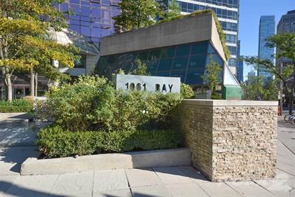 Residential Property for sale in 1001 Bay St, Toronto, Ontario, M5S3A6