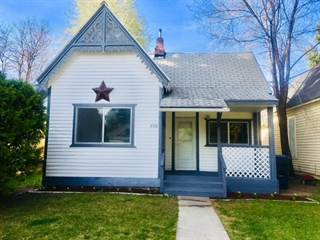 Single Family for sale in 206 E C Street, Shoshone, ID, 83352