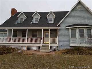 Single Family for sale in 3733 LINCOLN ST, Torrington, WY, 82240
