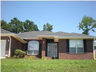 Single Family for rent in 404 TRITON Street, Crestview, FL, 32536