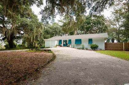 Residential Property for sale in 480 Golf Dr., Georgetown, SC, 29440
