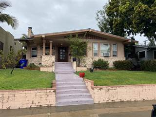 Single Family for sale in 3036 Olive St, San Diego, CA, 92104