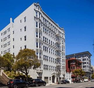 Apartment for rent in 1935 Franklin Street, San Francisco, CA, 94109