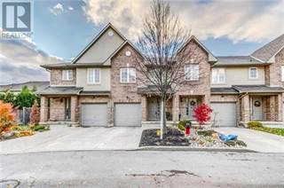Single Family for sale in 1030 WEST 5TH ST 9, Hamilton, Ontario