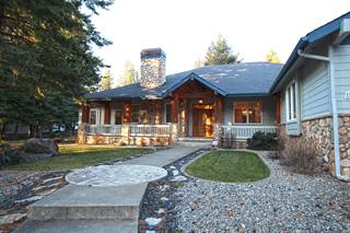 Single Family for sale in 12582 N YEARLING CIR, Hayden, ID, 83835