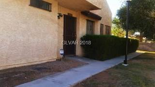 Townhouse for rent in 3909 South TORREY PINES Drive, Las Vegas, NV, 89103