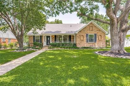 Residential Property for sale in 1553 Mapleton Drive, Dallas, TX, 75228