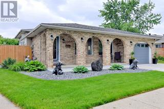 Single Family for sale in 3307 WILDWOOD, Windsor, Ontario, N8R1X1