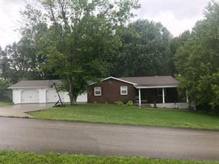 Single Family for sale in 343 Upper Dry Fork, Mckee, KY, 40447