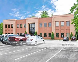 Office Space for rent in 3101 Industrial Drive - Suite 200, Raleigh, NC, 27609