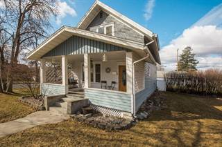 Single Family for sale in 452 2nd Avenue East North, Kalispell, MT, 59901