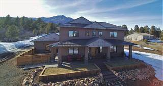 Single Family for sale in 618.2 County Rd 671, Rye, CO, 81069