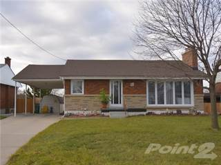 Residential Property for sale in 89 IRENE Avenue, Stoney Creek, Ontario