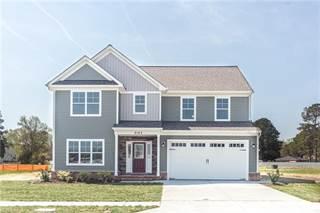 Single Family for sale in MM Firefly (Brighton) Court, Chesapeake, VA, 23321