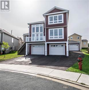 Single Family for sale in 7 Mt Sawyer Place, Paradise, Newfoundland and Labrador, A1L0T1