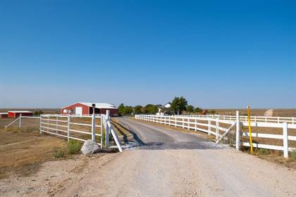 Residential Property for sale in 13603 County Road 19, Perryton, TX, 79070