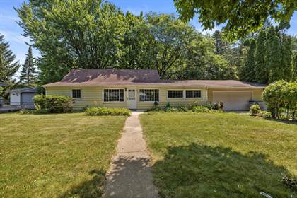 Residential Property for sale in 6238 N 103rd St, Milwaukee, WI, 53225