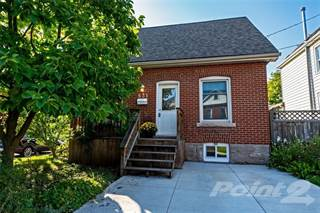 Residential Property for sale in 531 Hughson Street N, Hamilton, Ontario, L8L 4P1